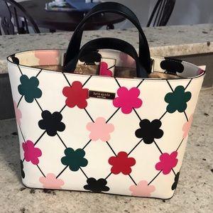 Kate Spade small flower purse
